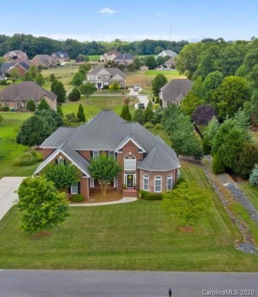 2709 Smith Field Drive, Monroe, NC 28110 (#3645305) :: Carlyle Properties