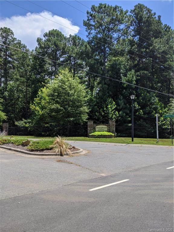 6006 Ridgewood Lane #4, Stanley, NC 28164 (#3645944) :: Cloninger Properties