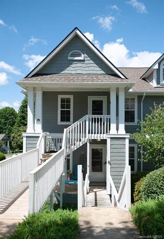 2601 Sagamore Lane, Asheville, NC 28806 (#3645965) :: Carlyle Properties