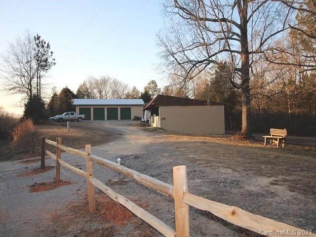 2249 Old Richburg Road, Richburg, SC 29729 (#3645999) :: Austin Barnett Realty, LLC
