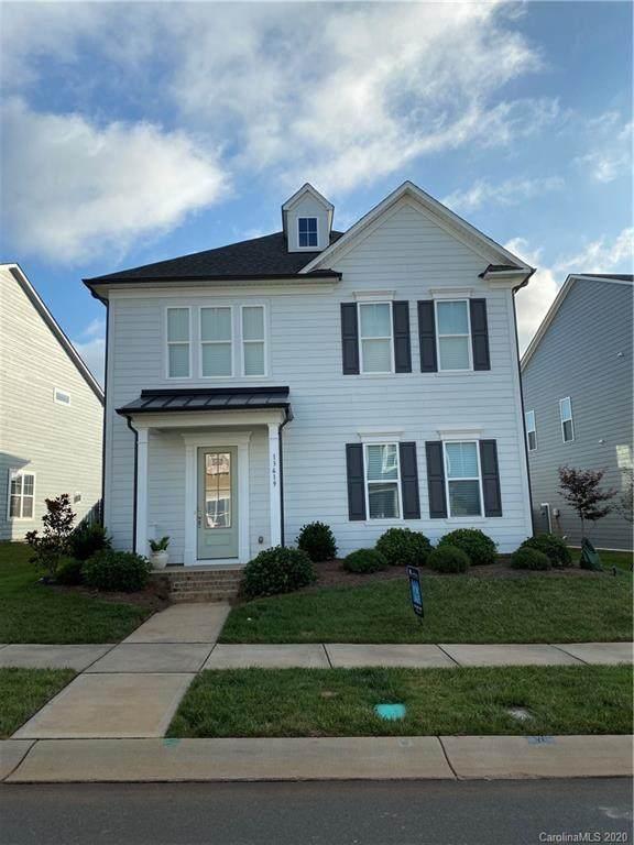 13619 Jacks Lane, Pineville, NC 28134 (#3646220) :: Carlyle Properties
