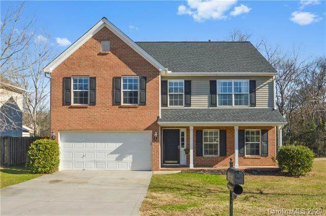 1544 Andora Drive, Rock Hill, SC 29732 (#3647016) :: Robert Greene Real Estate, Inc.