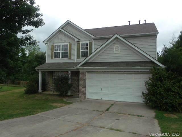4707 Hannah Drive, Rock Hill, SC 29732 (#3647791) :: Carlyle Properties