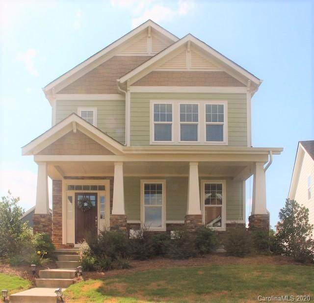 104 Keats Alley, Cramerton, NC 28032 (#3647975) :: Johnson Property Group - Keller Williams