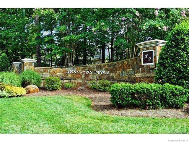 1212 Anniston Place #43, Indian Trail, NC 28079 (#3648339) :: High Performance Real Estate Advisors