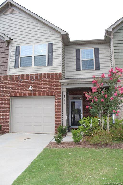 4037 Black Walnut Way #171, Indian Land, SC 29707 (#3649030) :: Rowena Patton's All-Star Powerhouse