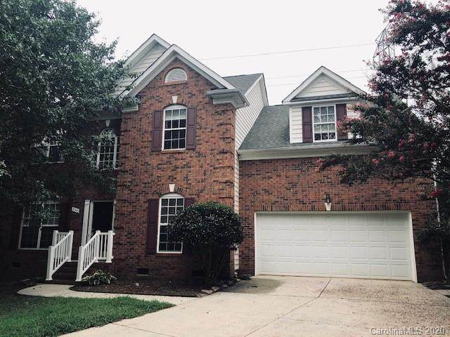 8305 Heathcrest Court, Charlotte, NC 28269 (#3649525) :: Johnson Property Group - Keller Williams