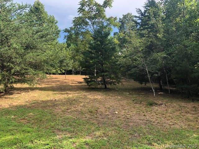 Lot 36 North Mountain Lane, Mill Spring, NC 28756 (#3651455) :: Premier Realty NC