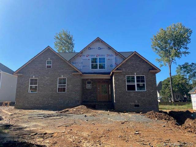 116 Moses Rhyne Drive #35, Mount Holly, NC 28120 (#3653265) :: High Performance Real Estate Advisors