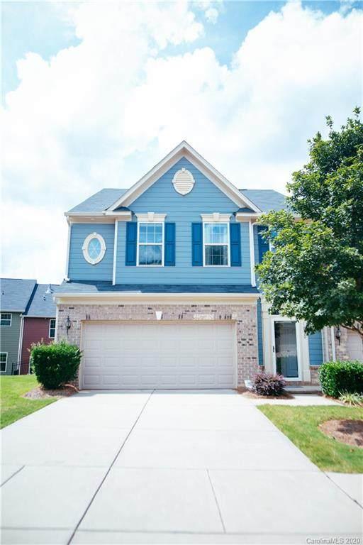 1850 Fleetwood Drive, Charlotte, NC 28208 (#3654513) :: DK Professionals Realty Lake Lure Inc.