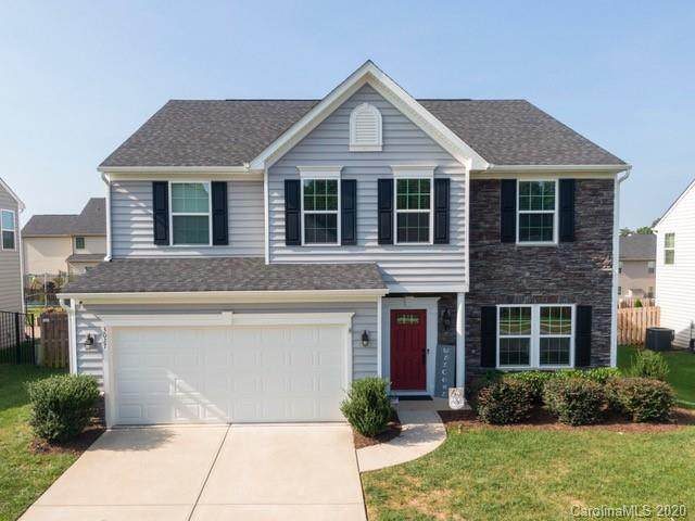 3027 Raylen Place #319, Indian Land, SC 29707 (#3655028) :: Rowena Patton's All-Star Powerhouse