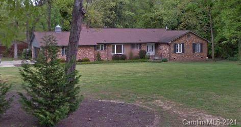 100 Ridge Drive, Stanley, NC 28164 (#3655032) :: Puma & Associates Realty Inc.