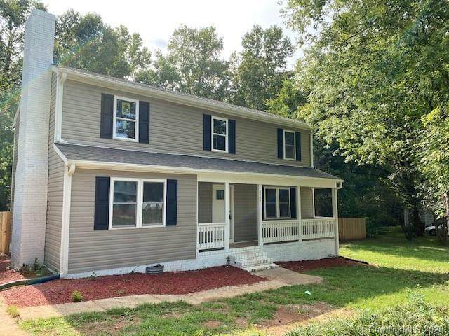 9506 Central Drive, Mint Hill, NC 28227 (#3655603) :: DK Professionals Realty Lake Lure Inc.