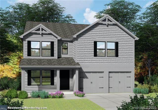 2324 Tanfield Drive #7, Matthews, NC 28105 (#3656091) :: MartinGroup Properties