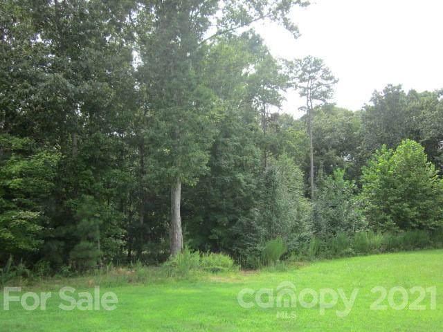 111 Greens Road #42, Granite Falls, NC 28630 (#3656459) :: LePage Johnson Realty Group, LLC
