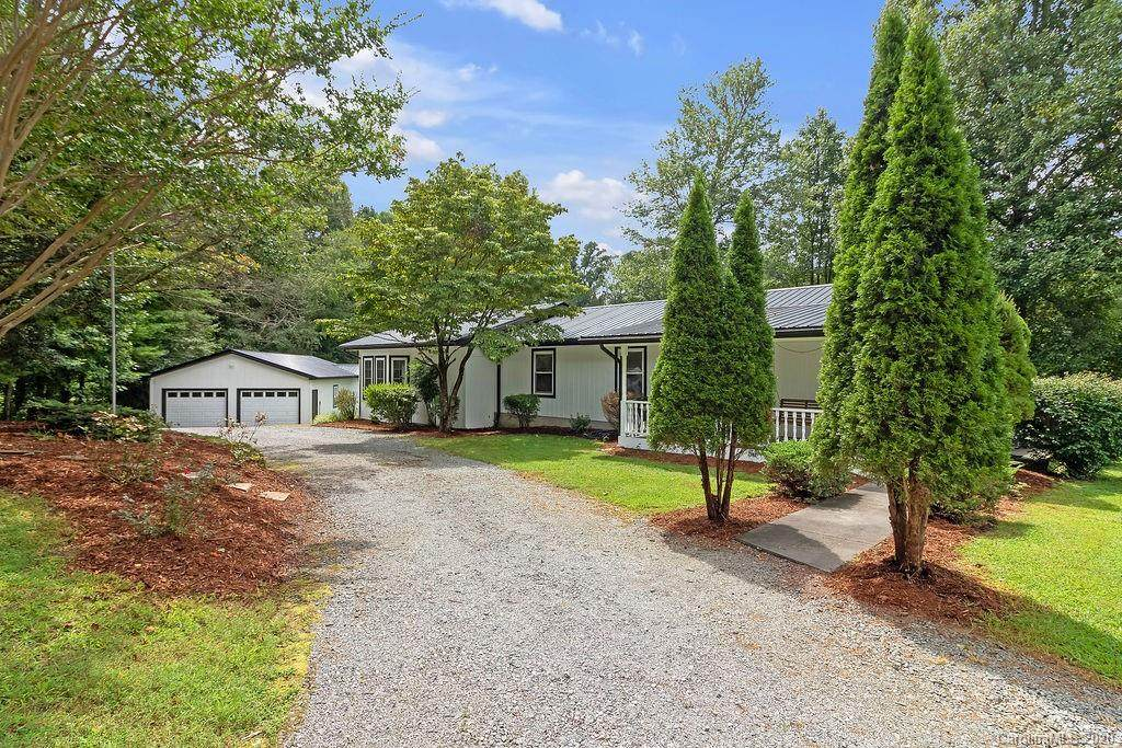 1169 Lyday Creek Road - Photo 1