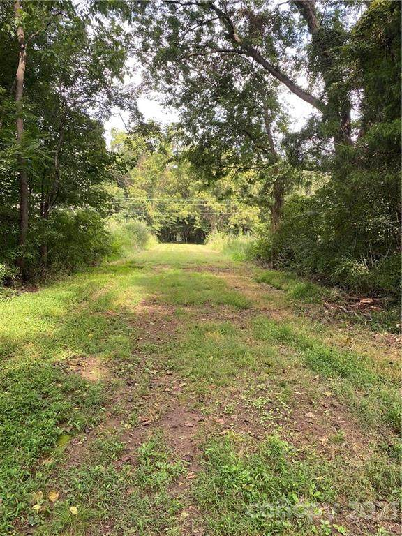 0 Boundary Street, East Spencer, NC 28039 (#3658478) :: BluAxis Realty