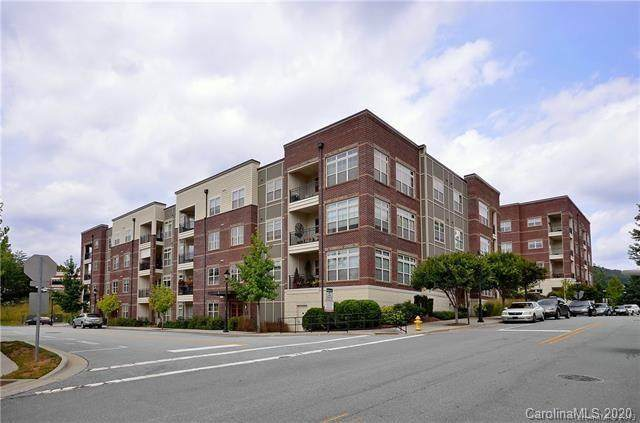 5 Farleigh Street #103, Asheville, NC 28803 (#3658781) :: Carolina Real Estate Experts