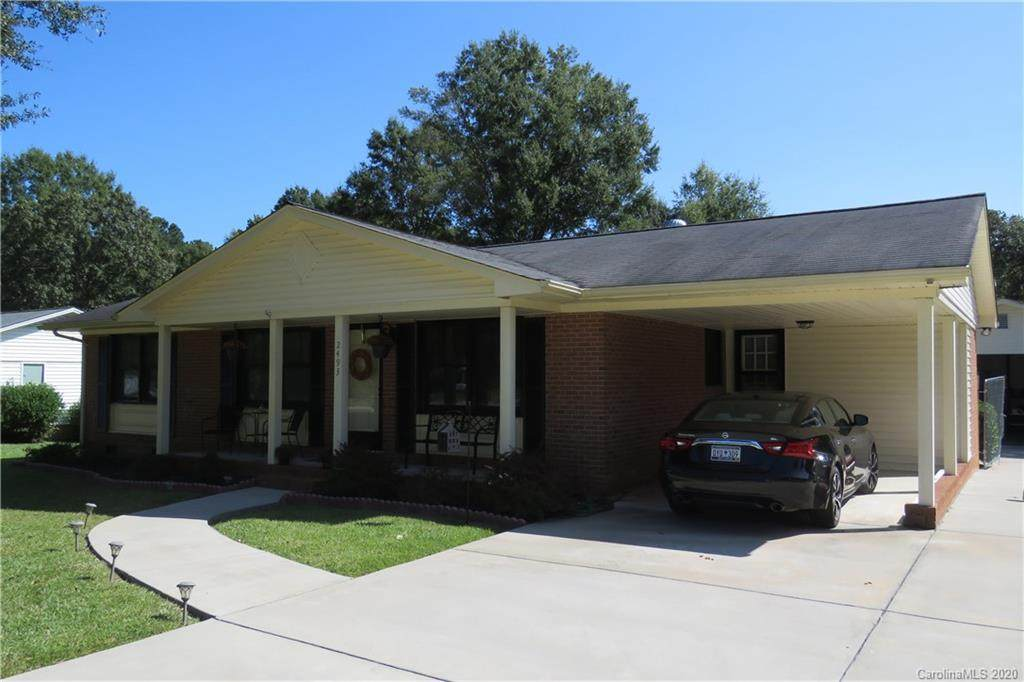 2493 Country Club Drive - Photo 1