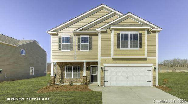 1208 Kent Downs Avenue SW, Concord, NC 28027 (#3662045) :: Mossy Oak Properties Land and Luxury