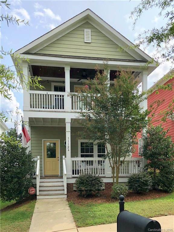 11126 Harbert Road, Huntersville, NC 28078 (#3662148) :: Johnson Property Group - Keller Williams