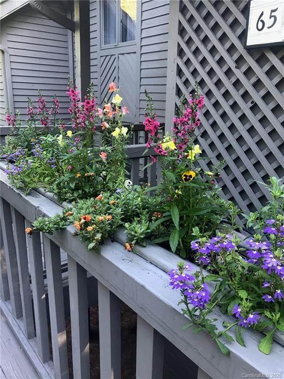 65 River Park Villas Drive B, Sapphire, NC 28774 (#3662731) :: Homes Charlotte