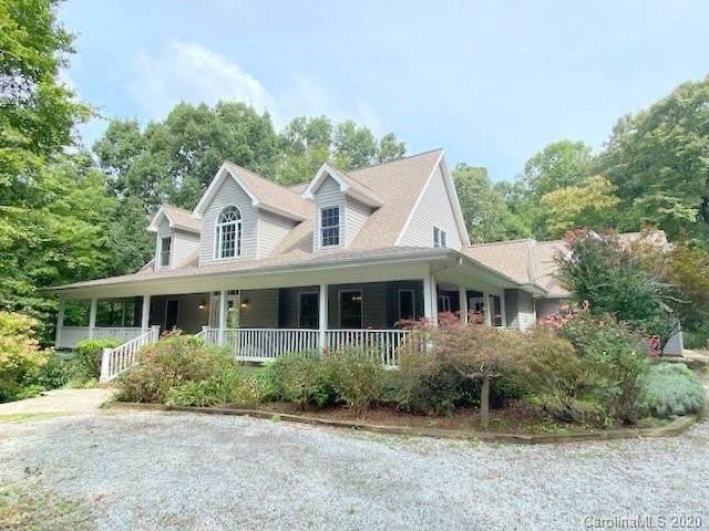 376 Beau Valley Lane, Tryon, NC 28782 (#3663637) :: Robert Greene Real Estate, Inc.