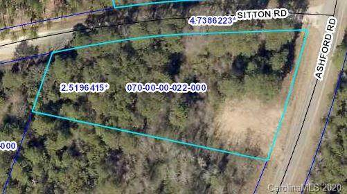 594 Ashford Road, Chester, SC 29706 (#3663639) :: Mossy Oak Properties Land and Luxury
