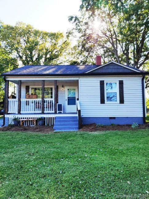 513 7th Street, Spencer, NC 28159 (#3664717) :: Premier Realty NC