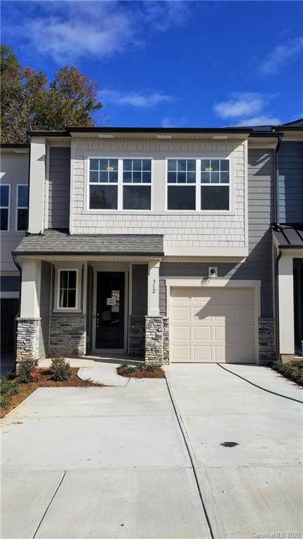 512 Madison Falls Court #6, Fort Mill, SC 29708 (#3665204) :: IDEAL Realty