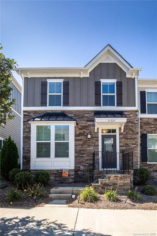 11225 Bryton Parkway #6, Huntersville, NC 28078 (#3667297) :: High Performance Real Estate Advisors