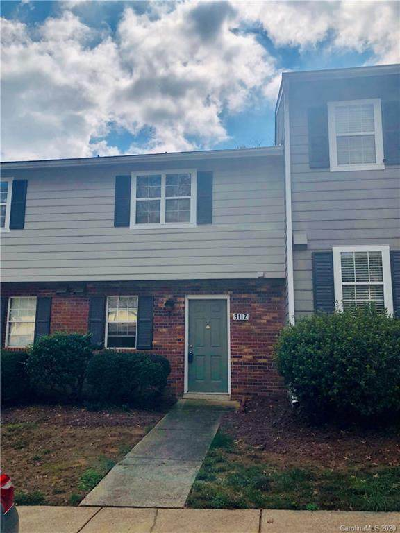 3112 Heathstead Place, Charlotte, NC 28210 (#3667477) :: The Mitchell Team