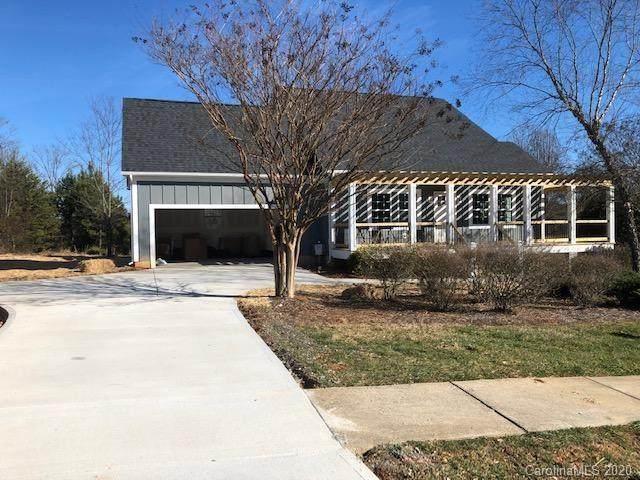191 Olivia Lane #179, Lincolnton, NC 28092 (#3669425) :: Austin Barnett Realty, LLC