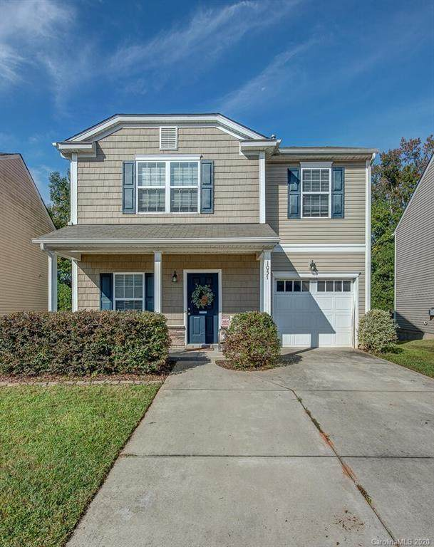 1057 Willow Wind Drive, Gastonia, NC 28054 (#3669440) :: High Performance Real Estate Advisors