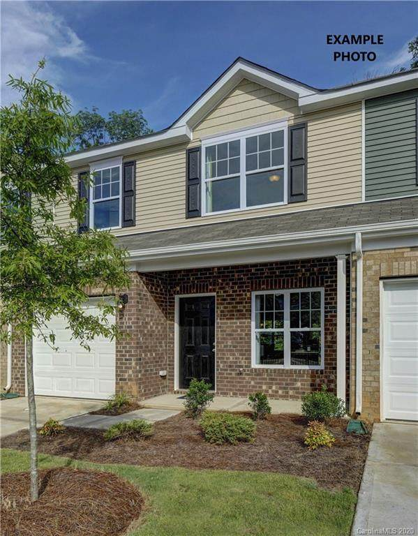 7442 Sienna Heights Place #2203, Charlotte, NC 28213 (#3670784) :: Ann Rudd Group
