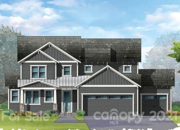 Lot 105 Burning Ridge Drive #105, Stanley, NC 28164 (#3671109) :: SearchCharlotte.com
