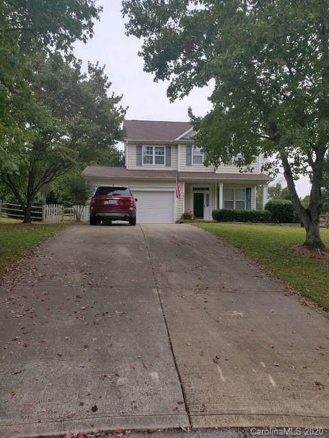 12411 Cumberland Crest Drive, Huntersville, NC 28078 (#3671493) :: The Mitchell Team