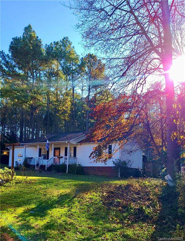 309 Mel Lane, Crouse, NC 28033 (#3672438) :: Stephen Cooley Real Estate Group