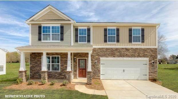 7761 Stonehouse Drive, Gastonia, NC 28056 (#3672822) :: High Performance Real Estate Advisors