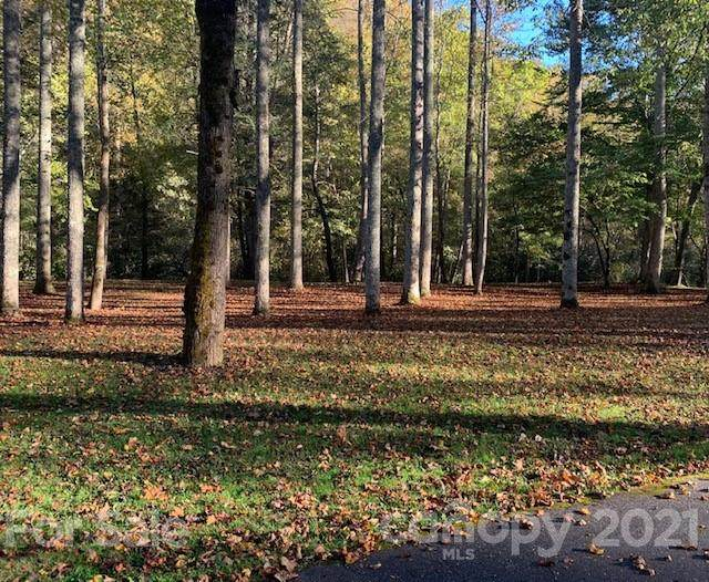Lot V-10 Mystic River Village Way V-10, Topton, NC 28781 (#3673612) :: DK Professionals
