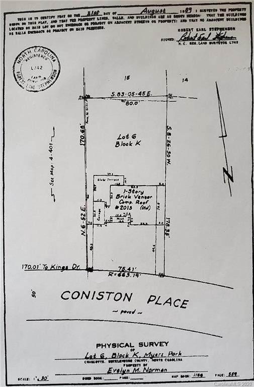 2015 Coniston Place - Photo 1