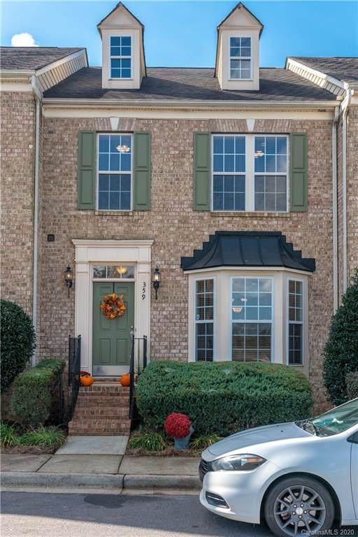 359 Armour Street, Davidson, NC 28036 (#3674081) :: Carver Pressley, REALTORS®