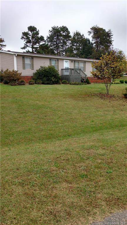 112 Rivergreen Drive, Statesville, NC 28625 (#3676646) :: Premier Realty NC
