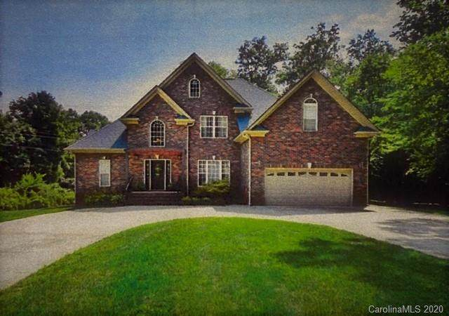 543 Bubbling Well Road, Matthews, NC 28105 (#3677179) :: Love Real Estate NC/SC