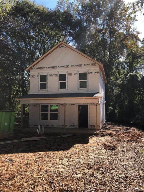 1521 John Avenue, Gastonia, NC 28052 (#3677351) :: Homes Charlotte
