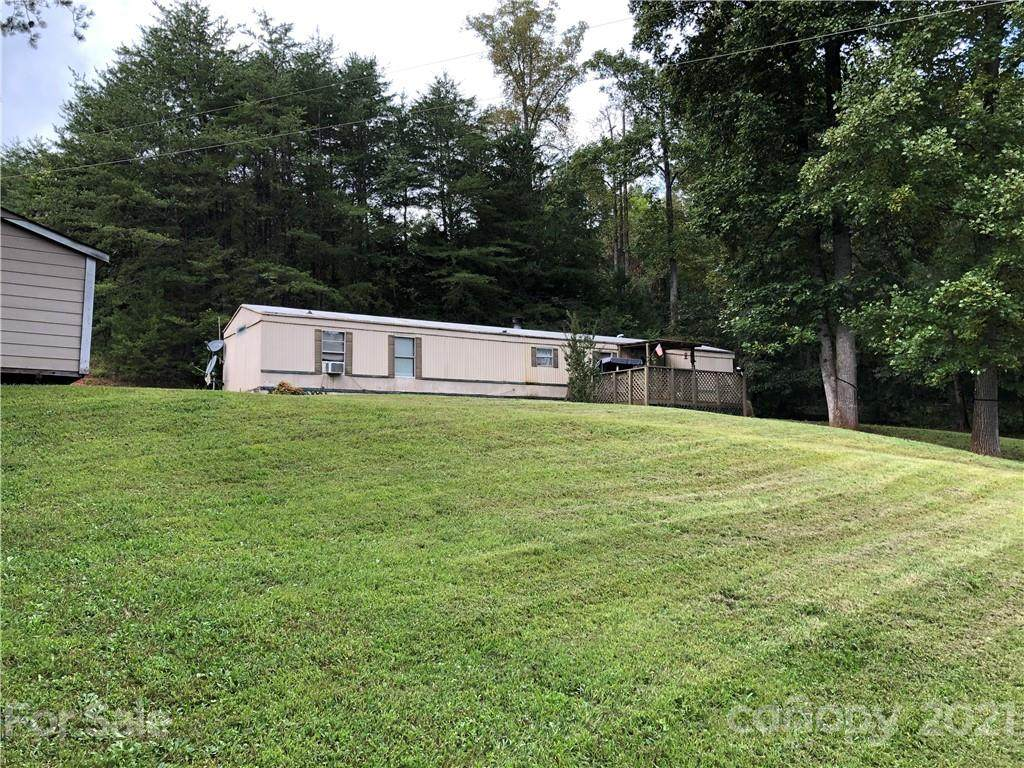 1073 Camp Creek Road - Photo 1