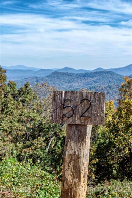 Lot 52 High Rock View Lane, Canton, NC 28716 (#3679820) :: BluAxis Realty