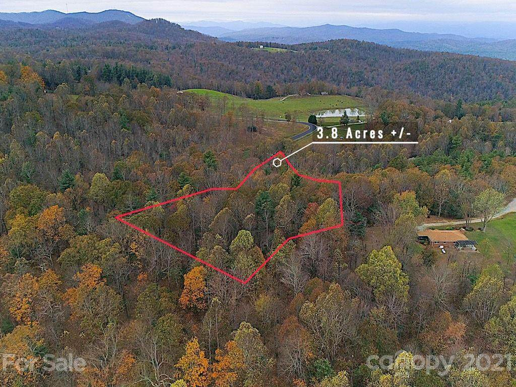 LOT 5 Pinnacle Mountain Road - Photo 1