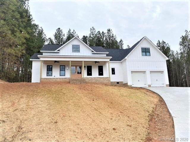 153 Winding Forest Drive, Troutman, NC 28166 (#3682306) :: Rowena Patton's All-Star Powerhouse