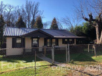 4 Ridge Road, Asheville, NC 28806 (#3682494) :: LKN Elite Realty Group | eXp Realty